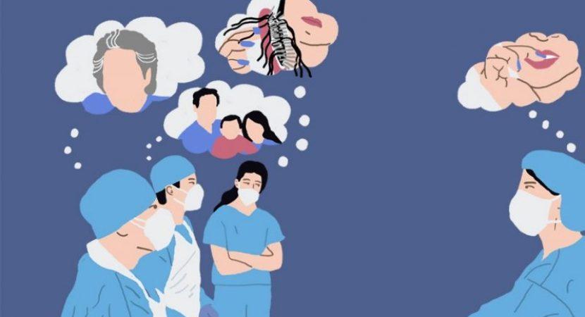 CAPSE entrega apoyo a trabajadores de la primera línea de la pandemia