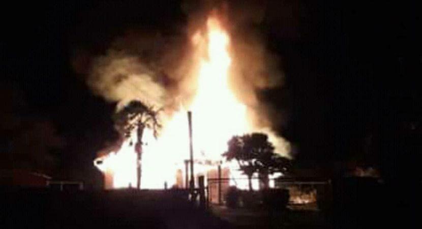 Gobierno condena nuevo ataque incendiario y posterior enfrentamiento que dejó un fallecido en Cañete