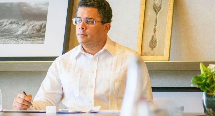 República Dominicana anuncia avances en el plan de recuperación del turismo