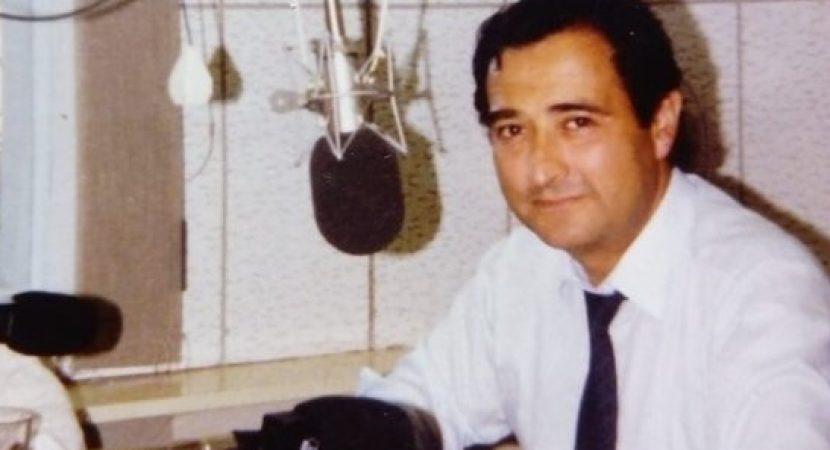 Fallece destacado locutor radial Ramón «Moncho» Silva luego de luchar contra el COVID-19