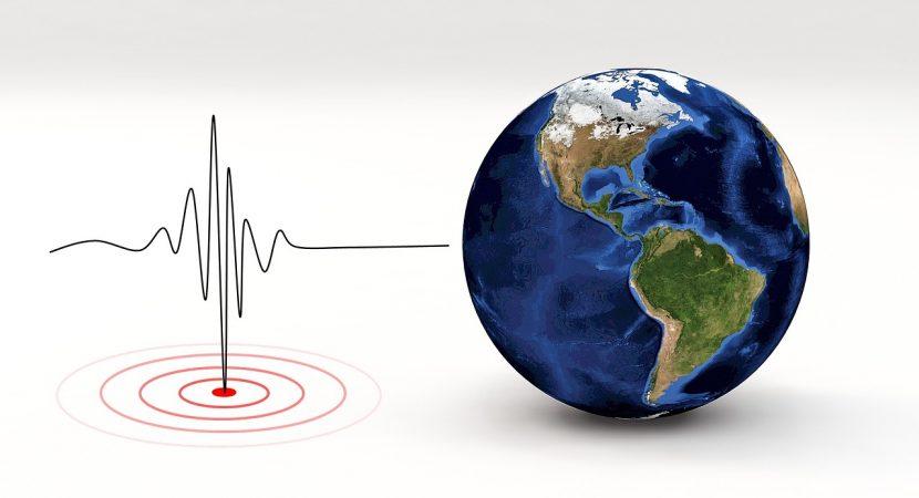 Huasco es protagonista de nuevo sismo la noche de este miércoles