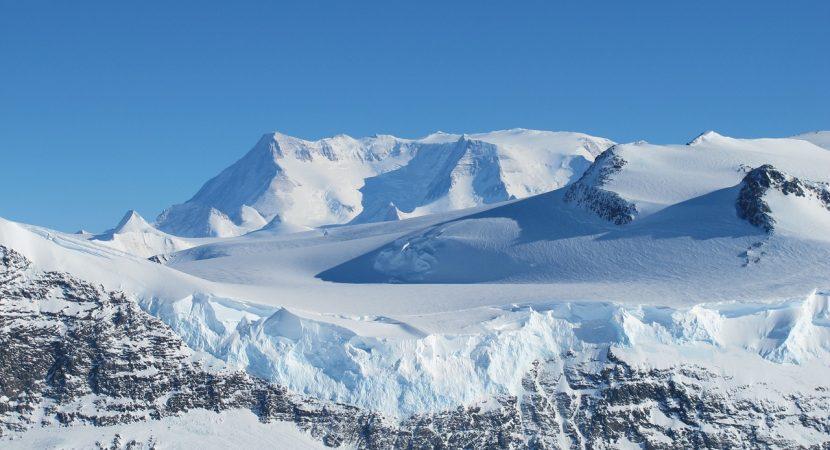Sismo de mediana intensidad afectó a la Antártica Chilena