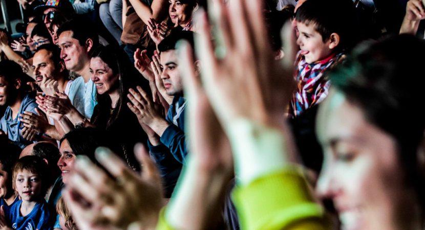 Ministerio de las Culturas anuncia seleccionados de la convocatoria de programación y públicos para espacios culturales