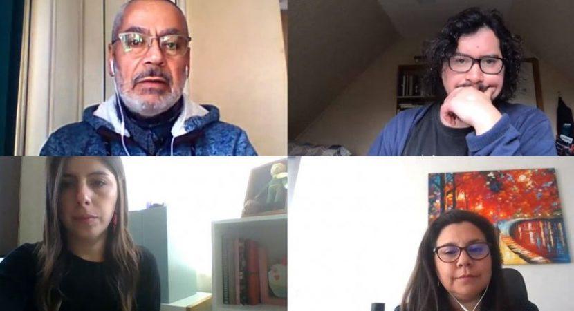 Diálogos en torno a la Investigación en Educación y Ciencias Sociales en contexto de Pandemia