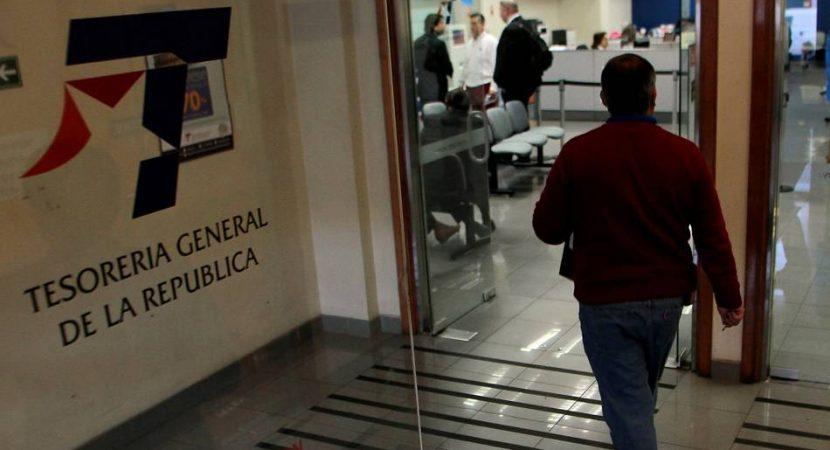 Tesorería General de la República ya ha recibido la devolución del Bono Clase Media de 15 mil personas