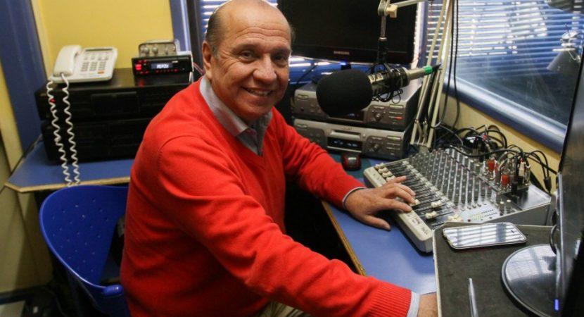 A los 64 años falleció el reconocido comunicador Patricio Frez luego de una larga lucha contra el cáncer