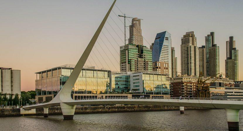 Argentina supera el millón de contagios según último balance del Ministerio de Salud trasandino