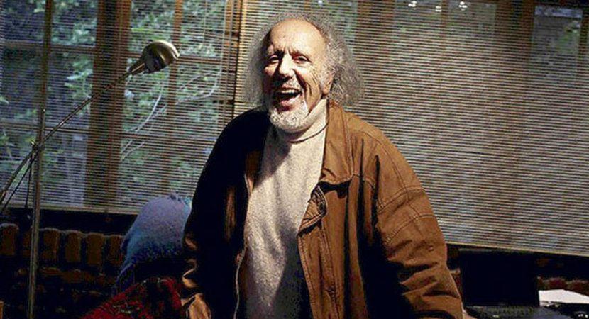 A los 88 años falleció el actor nacional Nissim Sharim