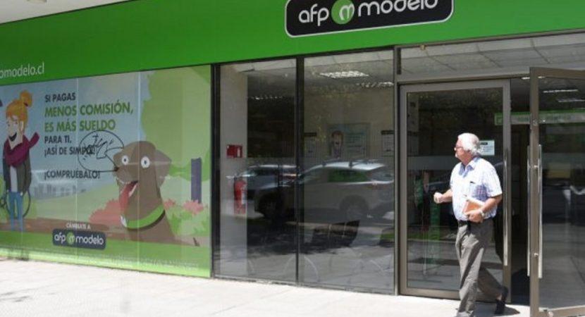 AFP Modelo anotó la mayor fuga de clientes y registró el traspaso de más de 826 Mil multifondos