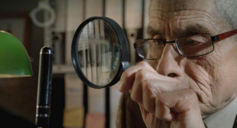 """""""El Agente Topo"""": el documental que competirá por un cupo en los premios Oscar"""