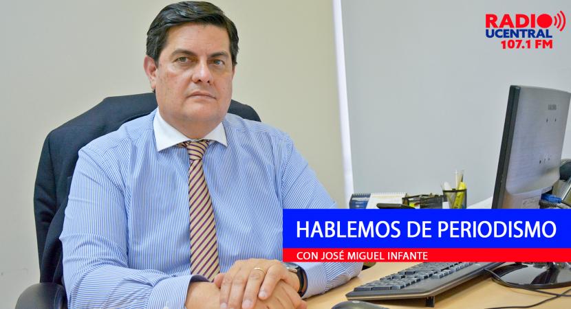 Hablemos de Periodismo 19/1/2021
