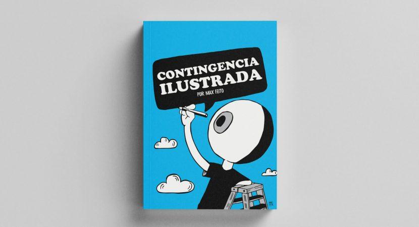 Contingencia Ilustrada: Una mirada crítica y humorística a la contingencia en Chile