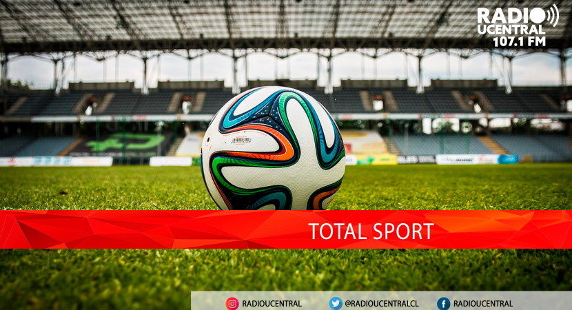 Total Sport 26/1/2021