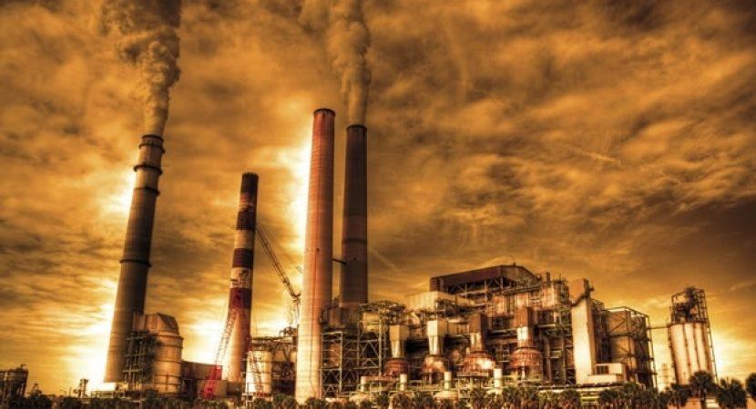 El mundo supera su récord histórico de concentración de CO2 pese al Covid-19