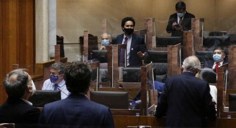 Senado aprueba segundo retiro de los fondos previsionales propuesto por el Gobierno