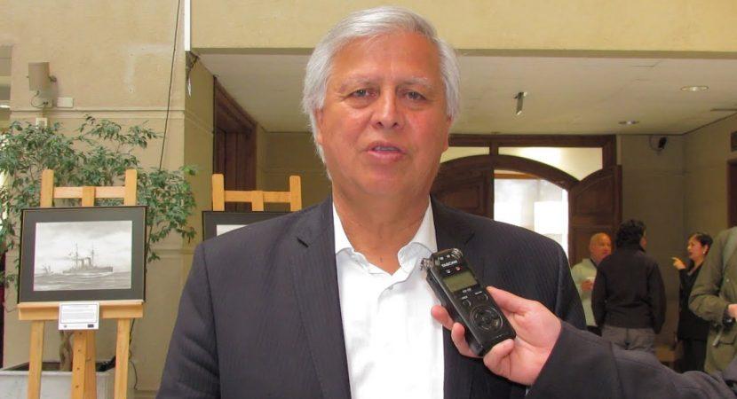 Diputado PS Gastón Saavedra critica al gobierno por «establecer corte para el pago de impuestos desde 688 mil pesos» y aseguró que afectará a Clase media baja