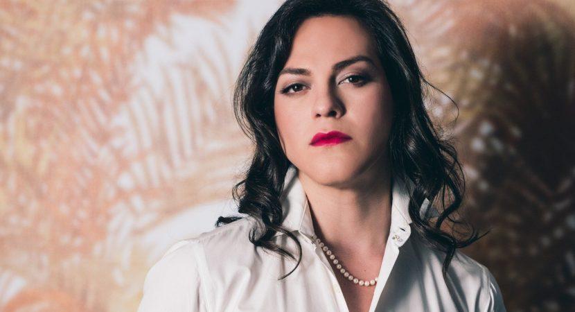 Daniela Vega se suma al elenco de nueva serie musical de Netflix