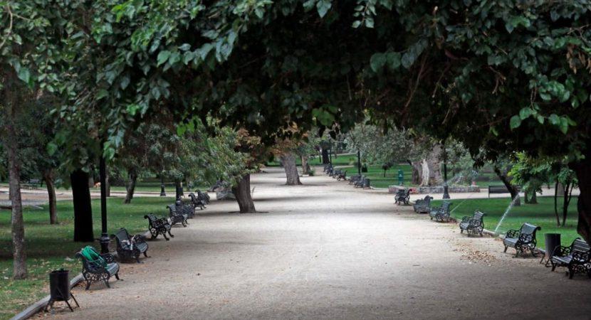 Concejo Municipal de Santiago rechaza proyecto para el Museo de Arte Contemporáneo en el Parque Forestal