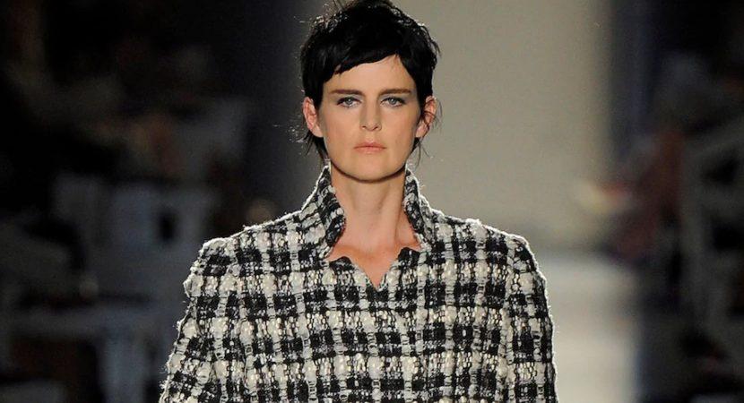 Fallece Stella Tennant, la supermodelo británica que se convirtió en el rostro oficial de Chanel