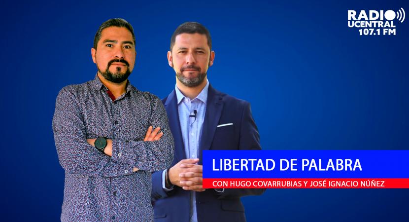 Libertad de Palabra 18/2/2021
