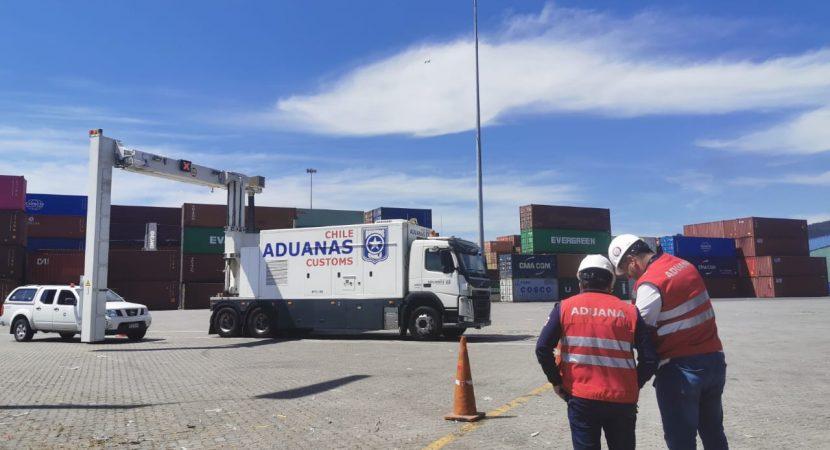 Exportaciones chilenas aumentaron 10,4% en noviembre impulsadas por la minería