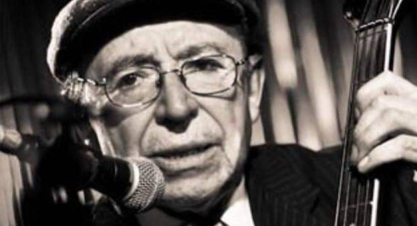 Muere Pepe Fuentes histórico cuequero nacional