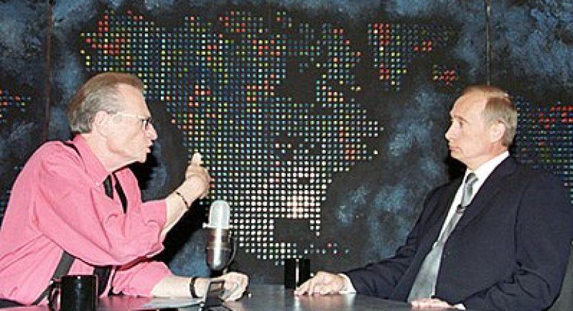COVID 19 acaba con la vida de Larry King destacado entrevistador de Estados Unidos