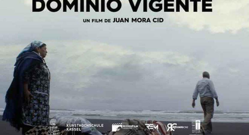 """""""Dominio vigente"""": La película chilena que será estrenada en el Festival Internacional de Cine Max Ophüls Preis en Alemania"""