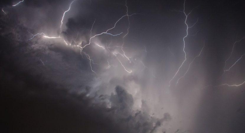 Autoridades en alerta por precipitaciones en la precordillera de la zona centro y sur del país