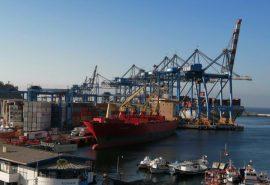 Comercio con China sigue en aumento: exportaciones suben 40,5% e importaciones 58,5%