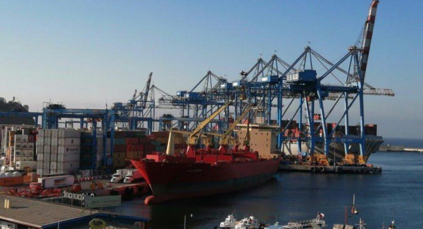 Importaciones chilenas aumentaron 75,8% en mayo con compras por US$ 6.844,6 millones