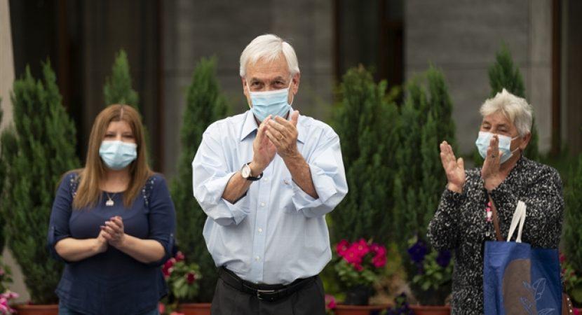 Inicia periodo de postulación de beneficios IFE y Bono Covid para apoyar a las familias afectadas por la pandemia en febrero: