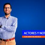 Actores y Noticias 23/6/2021