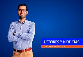 Actores y Noticias 27/10/2021