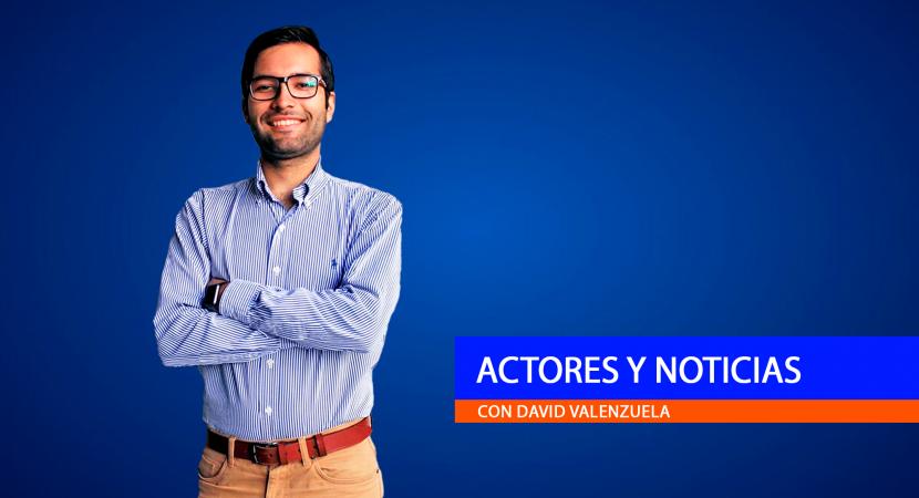 Actores y Noticias 13/4/2021