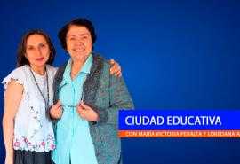 Ciudad Educativa 18/10/2021