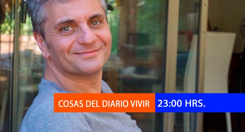 Cosas del Diario Vivir 7/5/2021