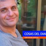 Cosas del Diario Vivir 10/4/2021