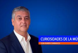 Curiosidades de la Música 12/5/2021