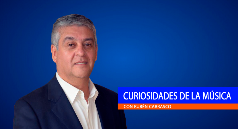 Curiosidades de la Música 7/4/2021