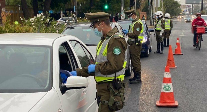 Minsal informa de 5.394 nuevos casos de Covid-19 en el país y 37 nuevas víctimas fatales