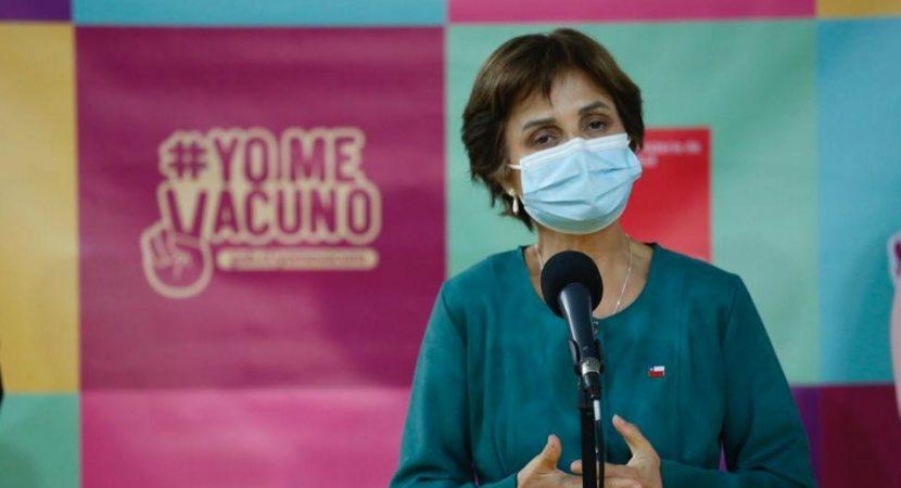 176 casos registrados y 3 niños fallecidos ha dejado la presencia del PIMS en Chile según cifras del Minsal