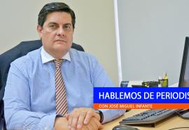 Hablemos de Periodismo 13/4/2021