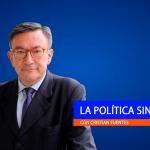 La Política sin Disfraz 9/4/2021