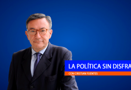 La Política sin Disfraz 15/10/2021