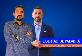 Libertad de Palabra 28/10/2021