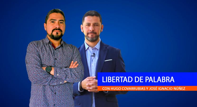 Libertad de Palabra 4/3/2021