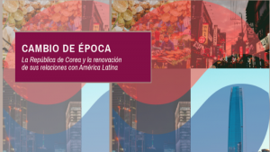 Centro de Estudios Comparados de Corea publicó libro sobre las relaciones latinoamericanas y coreanas