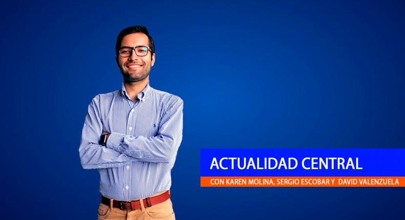 Actualidad Central 12/3/2021