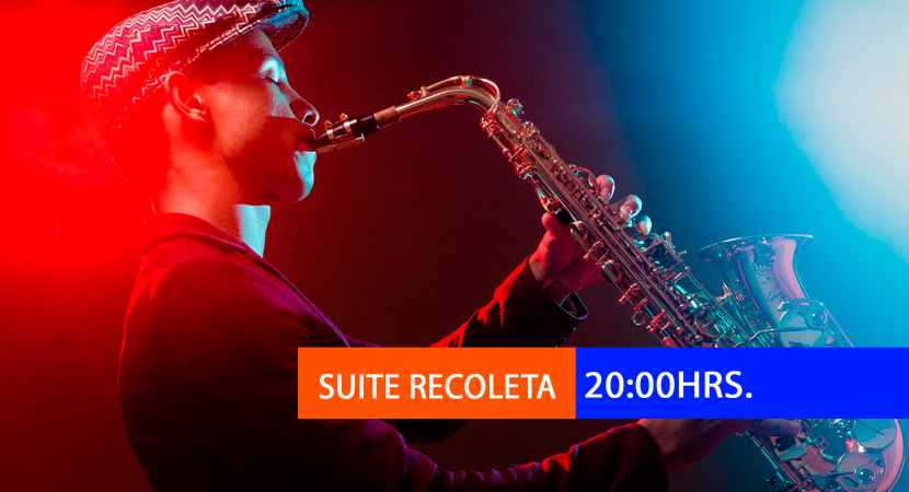Suite Recoleta